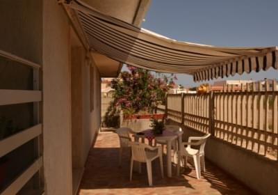 Casa Vacanze Sabbia Dorata Punta Braccetto